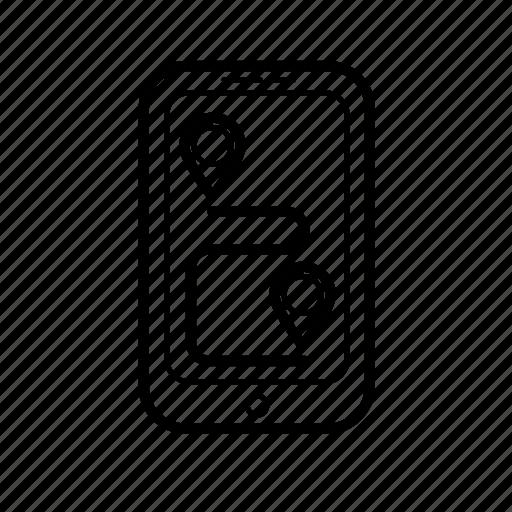 2, phone icon
