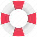 beach, float, holiday, outdoor, travel, vacation icon