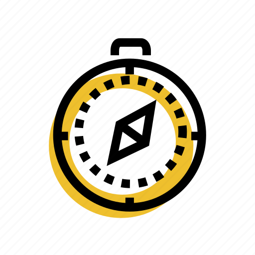 compass, compass icon, direction, gps, grid, navigate, navigate icon icon