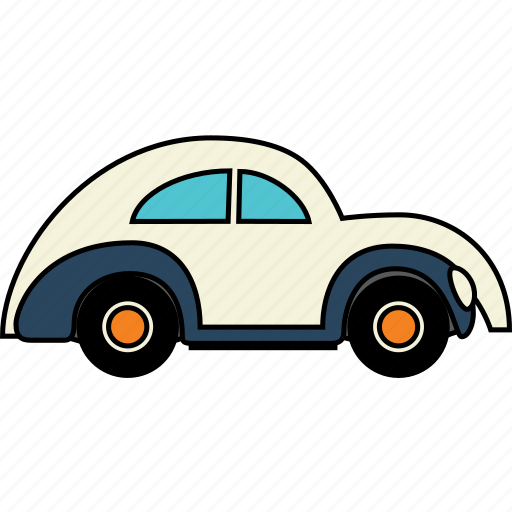car, delivery, transport, transportation, travel, vacation icon