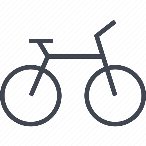 beach, bike, cruiser, fun, speed, transportation icon
