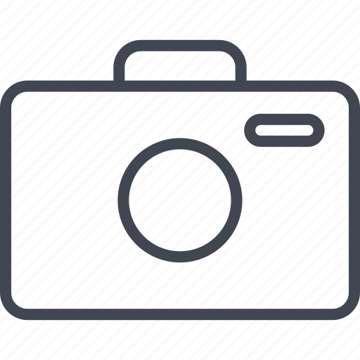camera, digital, gallery, photo, picture, screenshot icon