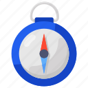 chronometer, stopwatch, time counter, timekeeper, timer