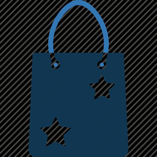 bag, shopper bag, shopping bag, tote bag icon