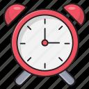 alarm, clock, time, alert, reminder