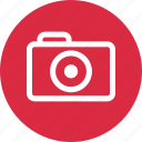 camera, digital, memory, photo icon