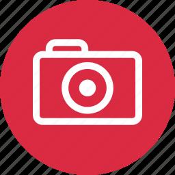 camera, digital, memory, photo icon