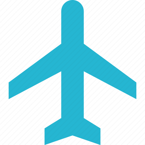 Airline, airplane, away, outdoors, plane, travel, vacation icon - Download on Iconfinder
