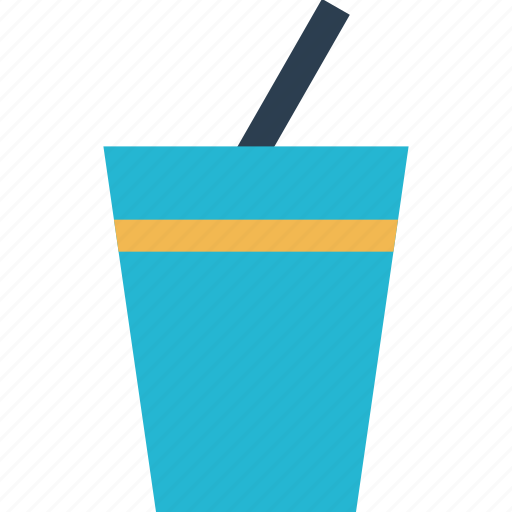 away, drink, drinking, outdoors, straw, travel, vacation icon