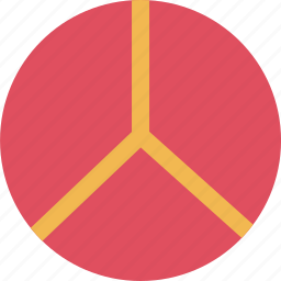 away, outdoors, peace, relax, sign, travel, vacation icon