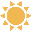 away, hot, outdoors, summer, sun, travel, vacation icon