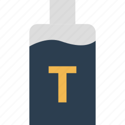 away, bottle, outdoors, shot, tequila, travel, vacation icon