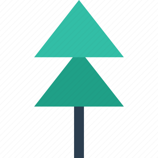 ameria, away, outdoors, pine, travel, tree, vacation icon