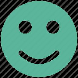 smile, smiley icon