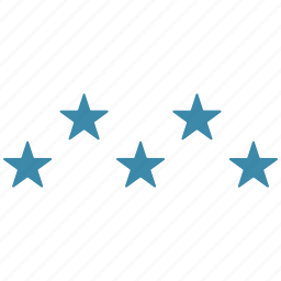5star, star icon