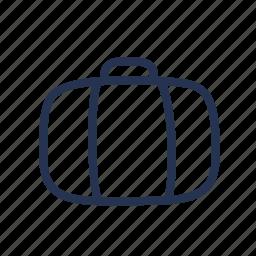 bag, luggage, travel icon