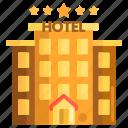 5 stars hotel, stars, hotel