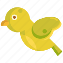 avian, bird, pigeon icon
