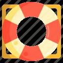 assistance, buoy, help, life, life buoy, lifesaver icon