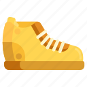 shoes, sneakers, sport shoes icon