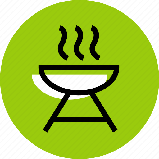 cook, cook icon, food, fri, grid, grill, grill icon icon