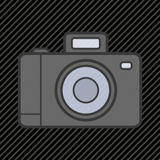 cam, camera, digicam, digital, photo, photo camera, photography icon