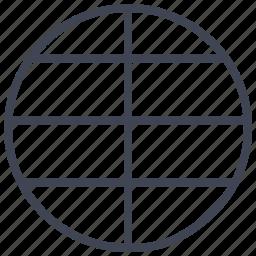 earth, essentials, global, globe, travel, world icon