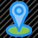 location, mark, tour, tourism, travel, trip icon