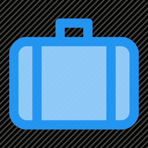 bag, suitcase, tour, tourism, travel icon