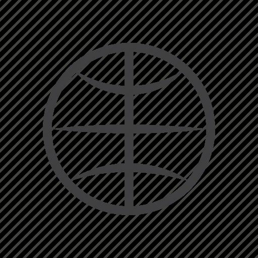 Global, globe, internet, world icon - Download on Iconfinder