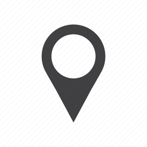 Location, map, mark, pointer icon - Download on Iconfinder
