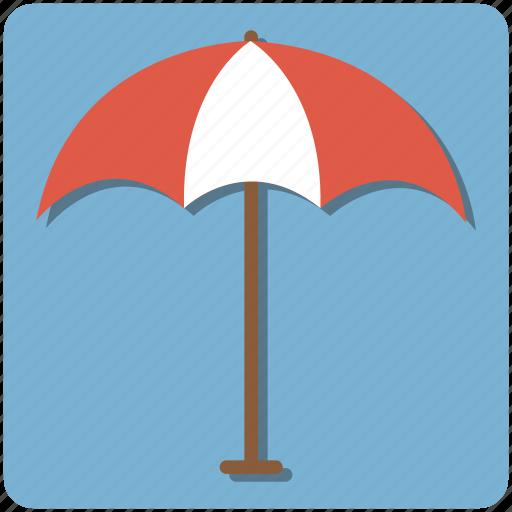 beach, holidays, leisure, parasol, relax, sea, summer, sunbathing, tourism, umbrella, vacation icon