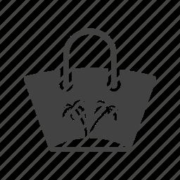 baggage, handbag, suit case, travel, trip, vacation icon