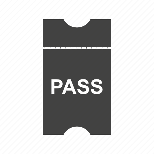 boarding, business, pass, plane, tourism, travel icon