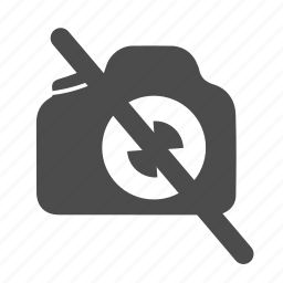 camera, camera prohibited, image, no pictures, photography, picture icon