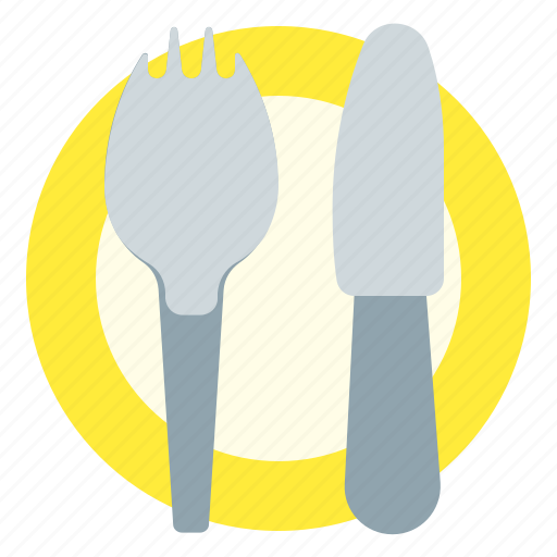 catering, lunchroom, point, snackbar icon