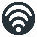 sign, signal, wifi, wireless icon