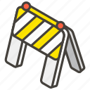 1f6a7, c, construction icon