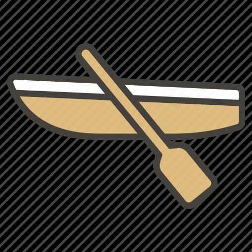 1f6f6, c, canoe icon
