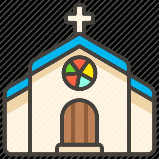 26ea, b, church icon