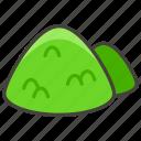 26f0, mountain icon