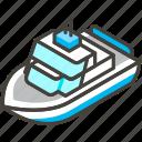 26f4, a, ferry icon