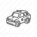 automobile, car, emoji, taxi, transportation, travel, vehicle icon