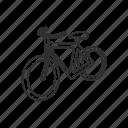 bicycle, bike, cycling, emoji, ride, transport, travel