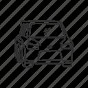 auto, automobile, car, emoji, luxury car, transportation, vehicle