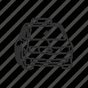 auto, cab, car, emoji, taxi, transportation, vehicle