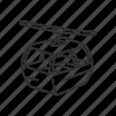 aerial tramway, cable car, car, emoji, tramway, transportation, travel