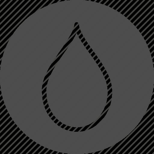 drink, drop, liquid, rain, water icon