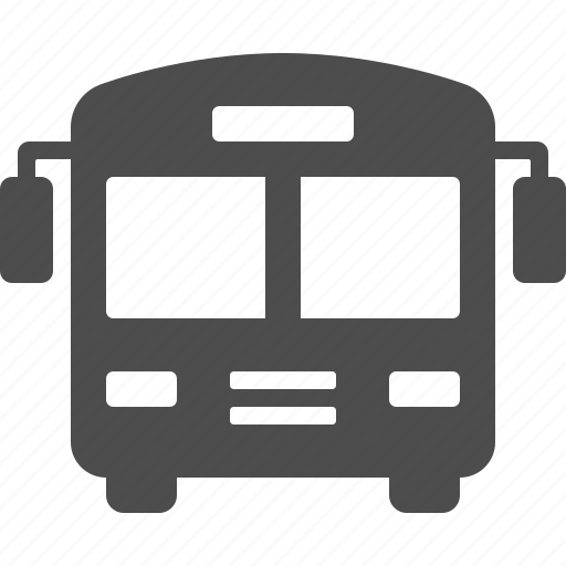 bus, coach, transport, transportation, travel, vehicles icon