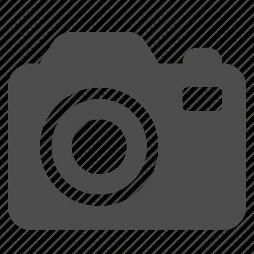 camera, dslr, photo, photography, professional, vacation icon